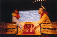 Caixa Mágica - O Universo do Teatro
