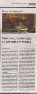 AMQR -curitiba - gazeta do povo 26.03.09