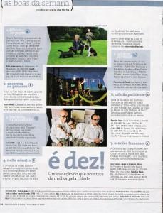Cacoet-revista da folha 26.04.09
